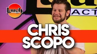 Chris Scopo | Women Are Mean | Stand Up Comedy