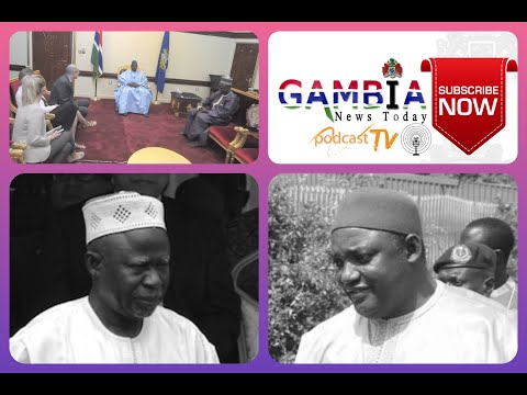 Gambia House Kibaro Episode 175