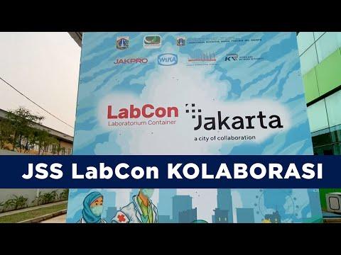 JSS LABCON KOLABORASI | Katadata Indonesia