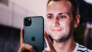 iPhone 11 Pro Camera — A photographer's review