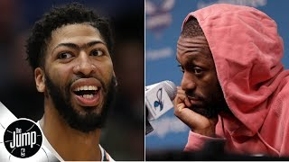 If Lakers don't trade for Anthony Davis, signing Kemba Walker might not work - Windhorst | The Jump