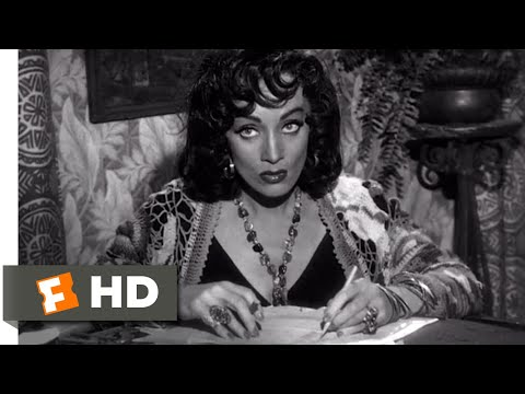 Touch of Evil (1958) - You Have No Future Scene (8/10) | Movieclips