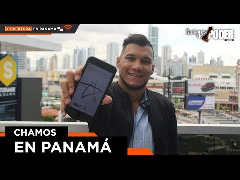 EL DURO CAMINO DEL INMIGRANTE EN PANAMÁ | ESPECIAL PARTE 2 | AGÁRRATE | FDP