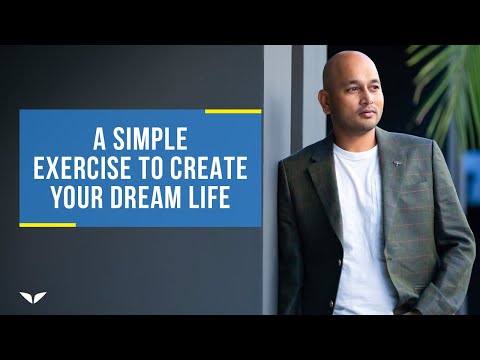 Manifest Your Dream Life & Business With The Creator Practice
