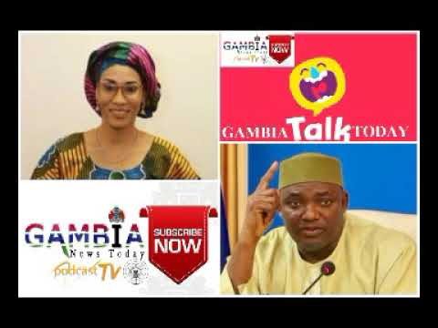 GAMBIA TODAY TALK 29TH APRIL
