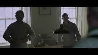 Исчезновение - Trailer