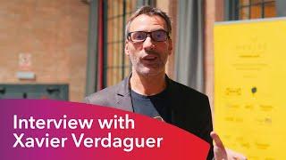 Entrevista a Xavier Verdaguer