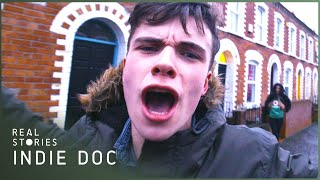YEOOO!! 72 Hours in Belfast's Holylands (St. Patrick's Day Documentary) - Real Stories Original