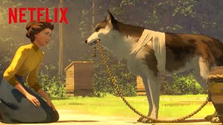 White Fang and Wheedon's Chickens | White Fang | Netflix