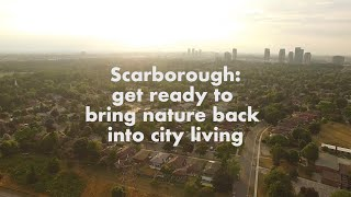 The Meadoway in Scarborough, Ontario - Community Powered Green Spaces