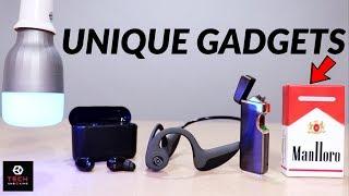 Unique Gadgets At Budget Price   Amazing Gadgets   Tech Unboxing 🔥
