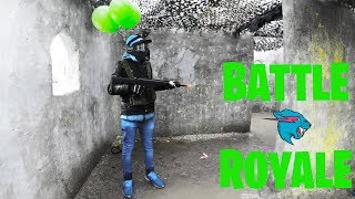 What's inside $200,000 r Battle Royale IRL?