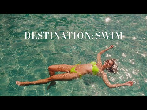 Destination: Swim | Victoria's Secret