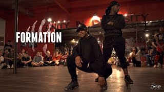 Formation - @Beyonce - Choreography by @WilldaBeast | Filmed by @TimMilgram #Formation
