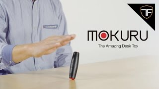 Mokuru - Better than the Fidget Spinner!?