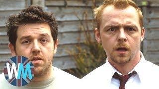Top 10 British Horror Comedies