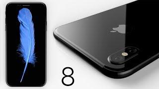 iPhone 8 Final Design & Latest Leaks!