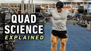 The Most Scientific Way to Train QUADS   Quad Training Science Explained