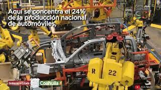 Industria Automotriz