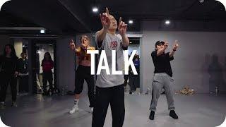 Talk - Khalid / Eunho Kim Choreography