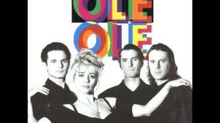 OLE OLE - Chica Ye Ye
