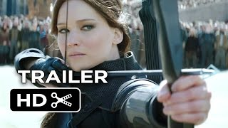 The Hunger Games: Mockingjay - Part 2 Official Teaser Trailer
