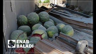 ضحايا جراء قصف استهداف الحيش بريف إدلب