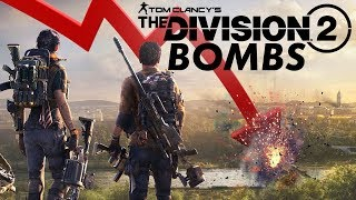 The Division 2 Bombs at Retail - Inside Gaming Daily