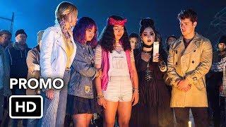 Marvel's Runaways Season 2 ″Trust Each Other″ Promo (HD)
