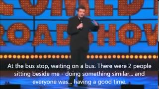 Best Stand up comedy sketch ever!