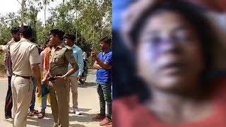 Roorkee:  रेप का विरोध करने पर महिला को बेहरहमी से पीटा