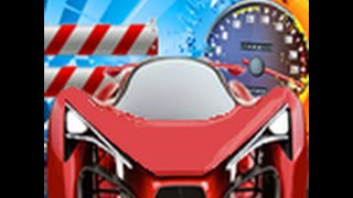 The Cars Racing Game