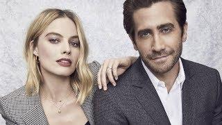 Actors on Actors: Jake Gyllenhaal and Margot Robbie (Full )