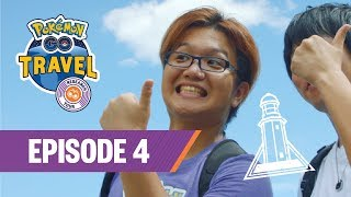 Pokémon GO Travel: Research Tour—Last Stop—Safari Zone Yokosuka! (Ep. 4)