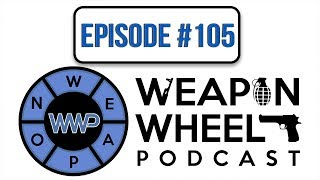 Crackdown 3 Delay | Xbox One X Preorders | Gamescom | Uncharted | PUBG - Weapon Wheel Podcast 105