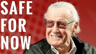 STAN LEE IS SAFE (FOR NOW) #SaveStanLee