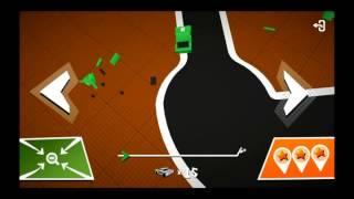 Caaargh! The Memory Racing Game - Gameplay