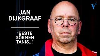 Brief van Jan Dijkgraaf aan Gökmen Tanis   Radio Veronica Inside