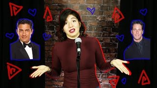 NOVELA BOYFRIEND Expectations | Laura's Corner | Stand Up Comedy | mitú