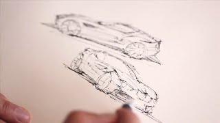 Design Story: BMW Zagato Coupé