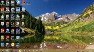 How to Change Windows 8 Desktop Background