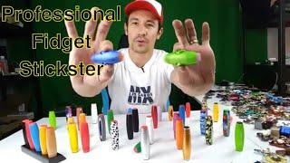 HUGE Mokuru Fidget Stick Collection + 3 Giveaways