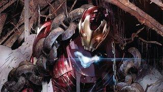 TONY STARK: IRON MAN #2 RECENSIONE - Marvel Fresh Start