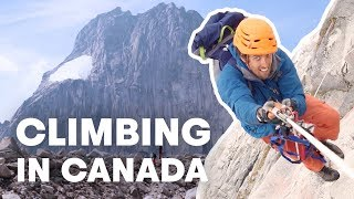 Kevin Jorgeson Faces A Nearly Impossible Climb | Blood On The Crack