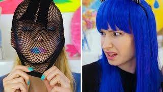 DIY Makeup Hacks & Beauty Tricks!