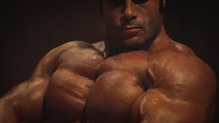 Franco Columbu | Bodybuilding Tribute ft Arnold Schwarzenegger | Legends Never Die