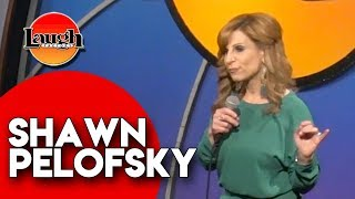 Shawn Pelofsky | Girl Scout Ninjas | Laugh Factory Stand Up Comedy