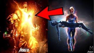 Brie Larson Captain Marvel TEASES Thanos DEFEAT In Avengers 4 EndGame Spoilers