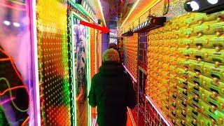 What's inside Tokyo's Robot Restaurant?