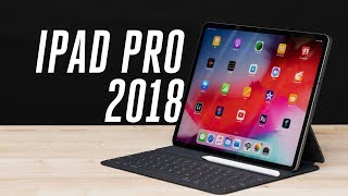 New iPad Pro review: can it replace your laptop?